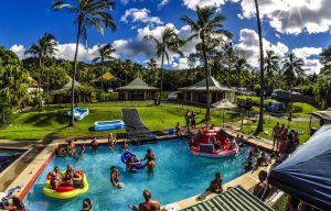 Nomads Airlie Beach - Accommodation Directory