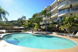 Noosa Hill Resort - Accommodation Directory
