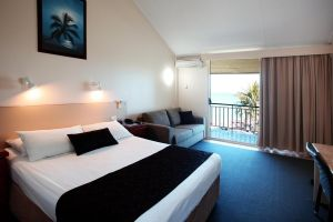 Whitsunday Sands Resort - Accommodation Directory