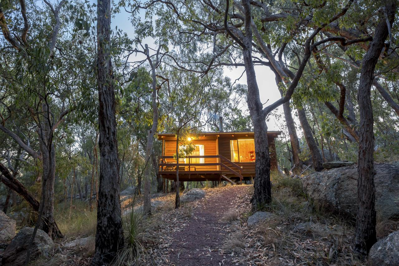 Granite Belt Brewery Retreat - Accommodation Directory