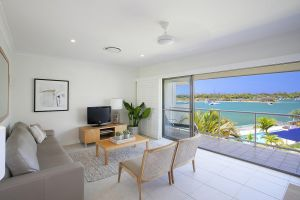 Noosa Shores Resort - Accommodation Directory