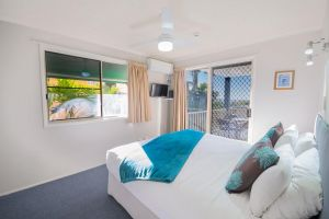 Airlie Apartments - Accommodation Directory