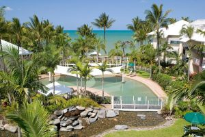 Coral Sands Beachfront Resort - Accommodation Directory