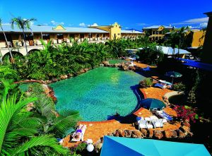Palm Royale Cairns - Accommodation Directory