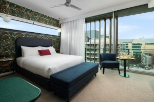 Ovolo The Valley Brisbane - Accommodation Directory