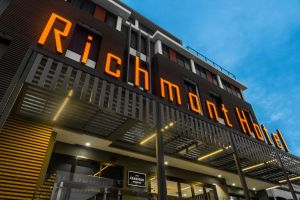 Mantra Richmont Hotel - Accommodation Directory