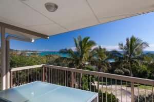 Cylinder Beach Mooloomba Unit 3 - Accommodation Directory