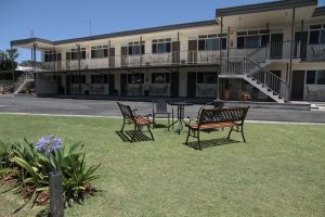 Waterview Motel Maclean - Accommodation Directory