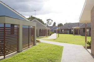 Western Sydney University Village - Hawkesbury - Accommodation Directory