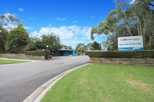 Wonthaggi Park Lane Holiday Park - Accommodation Directory