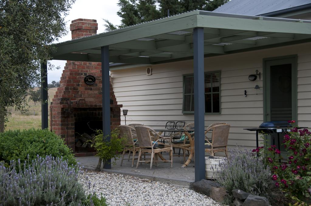 Yea Wood Duck Cottage - Accommodation Directory