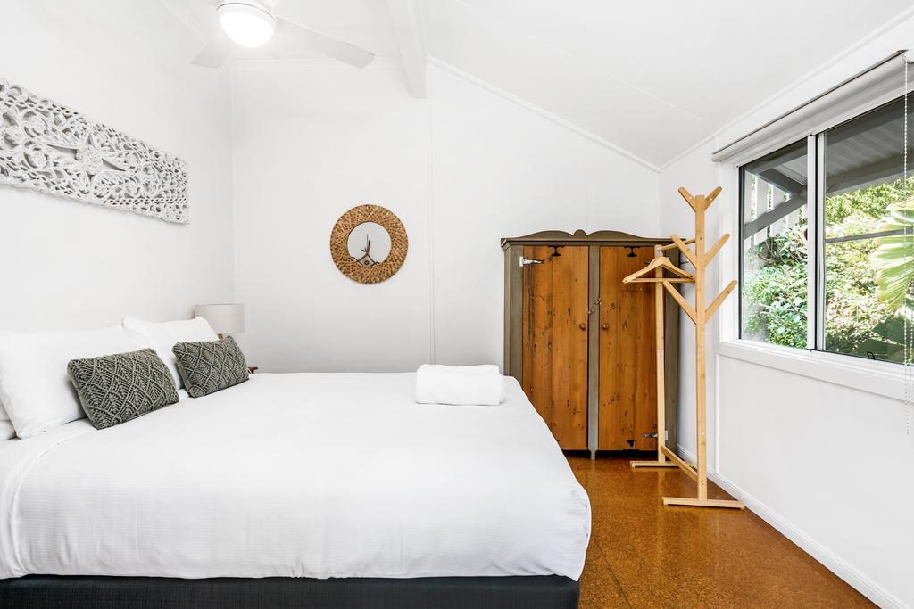 Your Luxury Escape - Salt Life - Byron Bay - Accommodation Directory