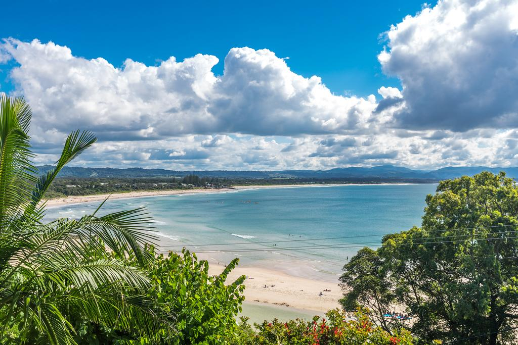 Your Luxury Escape - Sway, Luxury At Byron Bay - Accommodation Directory