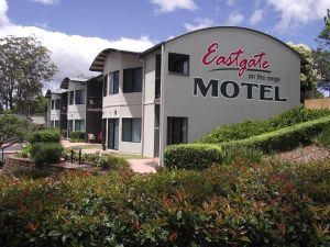 Eastgate Motel on the Range - Accommodation Directory