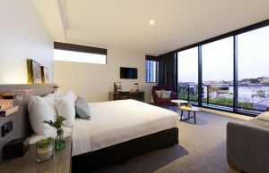 Alpha Mosaic Hotel Fortitude Valley Brisbane - Accommodation Directory