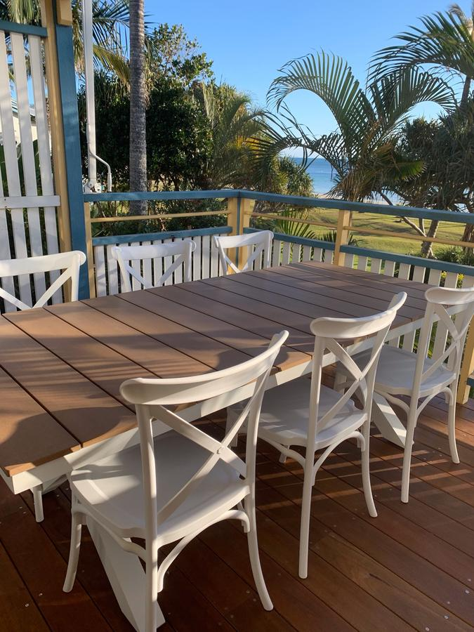 Beach Front Villa At Tangalooma - Accommodation Directory