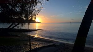Magnetic Island Bed and Breakfast - Accommodation Directory