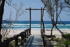 Anchorage on Straddie - Accommodation Directory