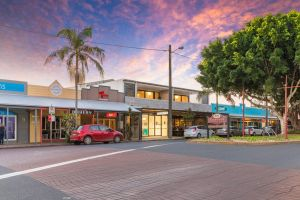 13 First Avenue Sawtell - Accommodation Directory