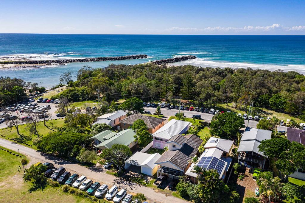 A PERFECT STAY - Sunset Beach - Accommodation Directory