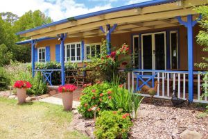 A Stanthorpe Getaway - Accommodation Directory