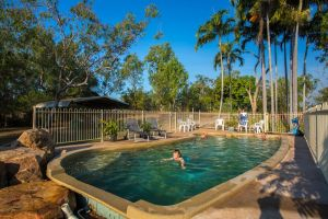 AAOK Lakes Resort and Caravan Park - Accommodation Directory