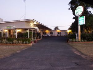 Acacia Motel - Accommodation Directory