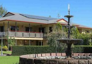 Allora lodge Bed and Breakfast - Accommodation Directory