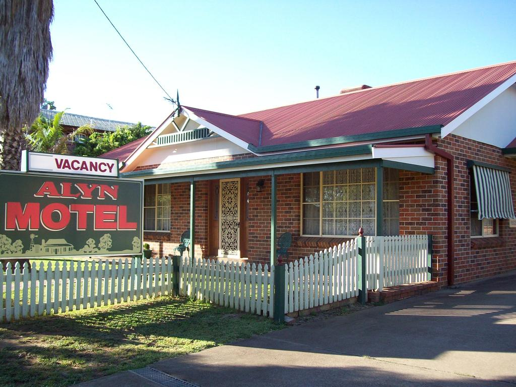 Alyn Motel - Accommodation Directory