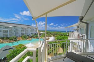 Amazing Ocean Views Resort Apartment - Accommodation Directory