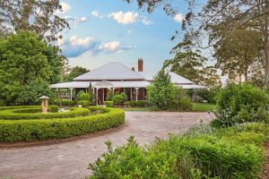 Anduramba Homestead BB - Accommodation Directory