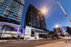 Apartment Newstead Central - Accommodation Directory