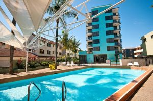 Aqualine Apartments On The Broadwater - Accommodation Directory
