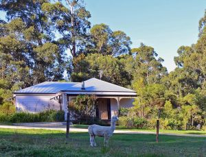 Araluen Park Cottages - Accommodation Directory