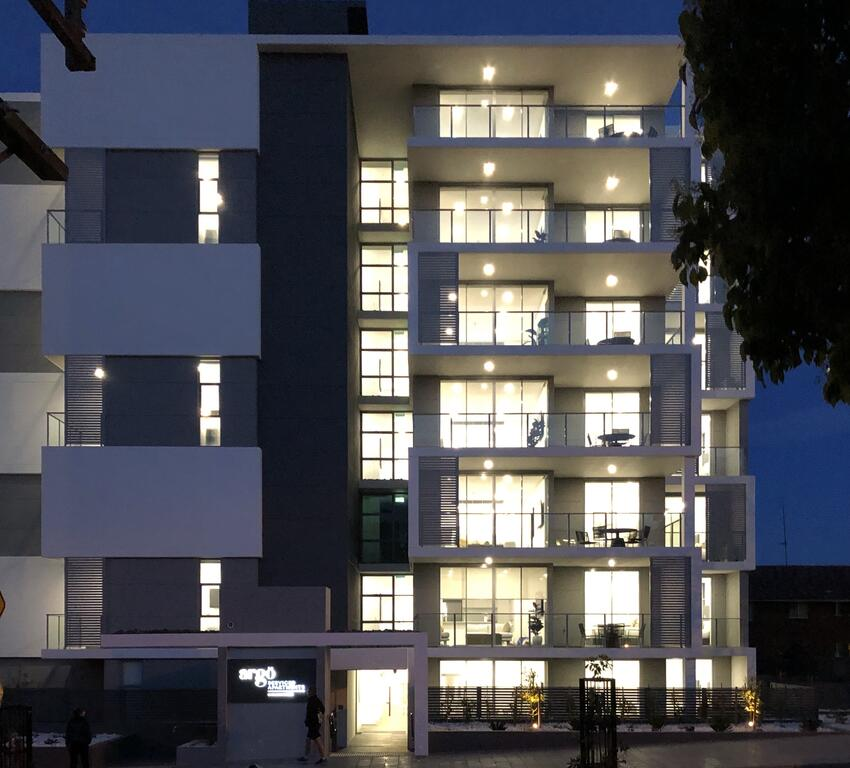 Argo Apartments - Accommodation Directory