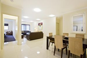 Astina Serviced Apartments - Central - Accommodation Directory