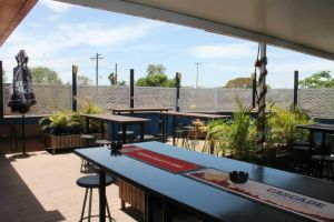 Barkly Hotel - Accommodation Directory