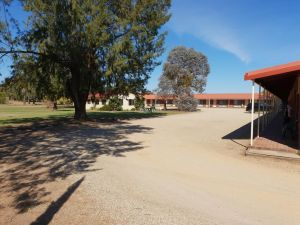 Barooga Golf View Motel - Accommodation Directory