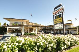 Bathurst Explorers Motel - Accommodation Directory