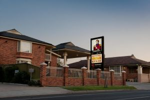 Bathurst Heritage Motor Inn - Accommodation Directory