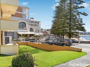 Beachfront Terrigal - 4/24 Terrigal Espl - Accommodation Directory