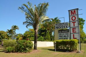 Beerwah Glasshouse Motel - Accommodation Directory