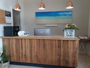Belmont Palms Motel - Accommodation Directory