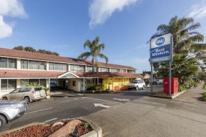Best Western Adelaide Granada Motor Inn - Accommodation Directory