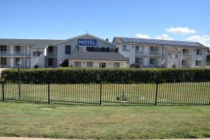 Best Western Coachman's Inn Motel - Accommodation Directory