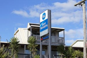 Best Western Great Ocean Road Motor Inn - Accommodation Directory