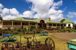 Bestbrook Mountain Resort - Accommodation Directory