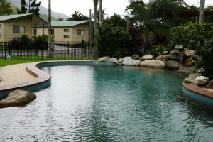 BIG4 Cairns Crystal Cascades Holiday Park - Accommodation Directory