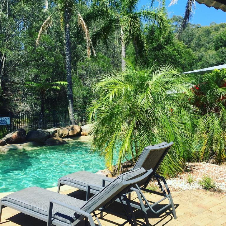 Bluegums Cabins - Accommodation Directory