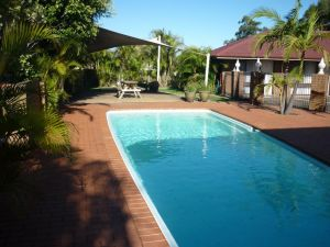 Bomaderry Motor Inn - Accommodation Directory